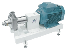 Fluid Division Mixing (FDM) Technology - High Shear | India